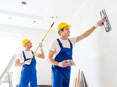 Hiring a Home Improvement Professional