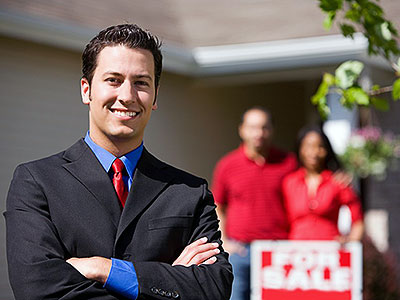 Find a Reputable Real Estate Agent