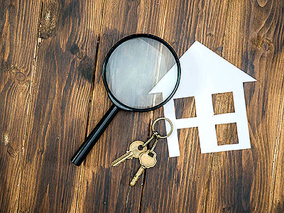 Go House Hunting for Homes for Sale