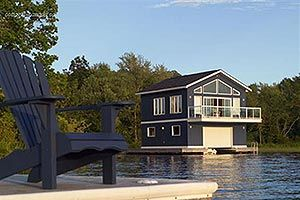 Find Waterfront Homes for Sale