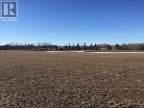 Land for Sale | 0 KRAMP Road | Breslau Ontario