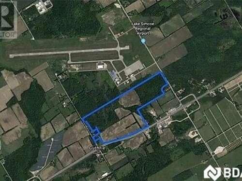 Farm for Sale | PT LT 20 CONCESSION 7 Concession | Oro-Medonte Ontario