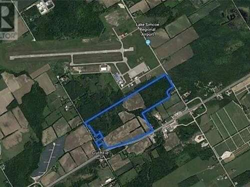 Farm for Sale | PT LT20 CONCESSION 7 DR | Oro-Medonte Ontario