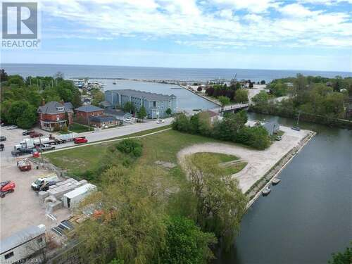 Land for Sale | 23 TROWBRIDGE Street E | Meaford Ontario