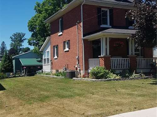 Home for Sale | 180 BRUCE Street S | Durham Ontario