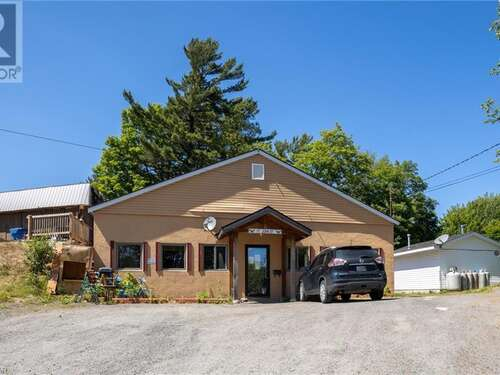 Home for Sale | 17 JOHN Street | Parry Sound Ontario