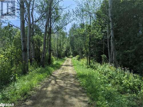 Land for Sale | 2361 GEORGE JOHNSTON Road | Minesing Ontario