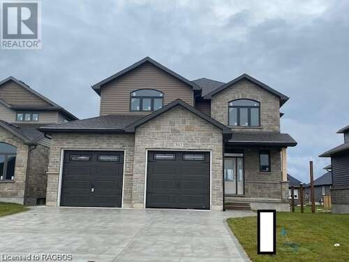 Home for Sale | 387 NORTHPORT Drive | Port Elgin Ontario