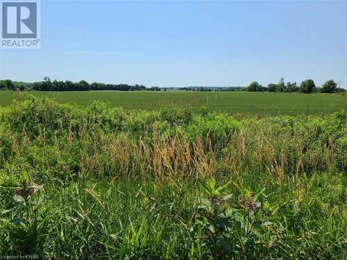 Land for Sale | 108 UGOVSEK Crescent | Meaford Ontario