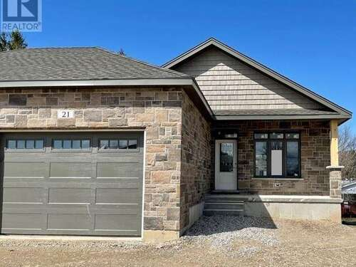 Home for Sale | 21 NYAH Court | Tiverton Ontario