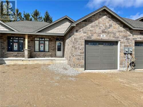 Home for Sale   19 NYAH Court   Tiverton Ontario