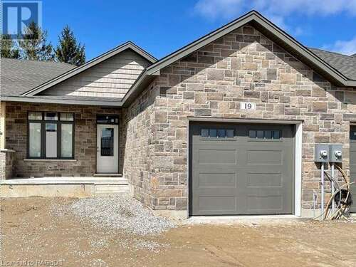 Home for Sale | 19 NYAH Court | Tiverton Ontario
