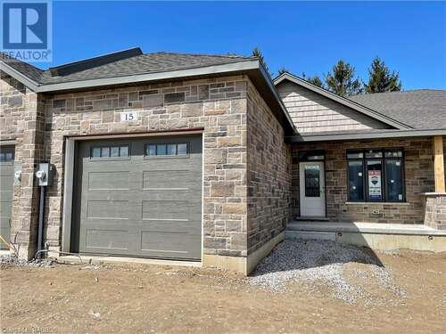 Home for Sale | 15 NYAH Court | Tiverton Ontario