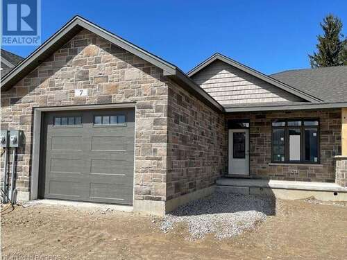 Home for Sale | 7 NYAH Court | Tiverton Ontario