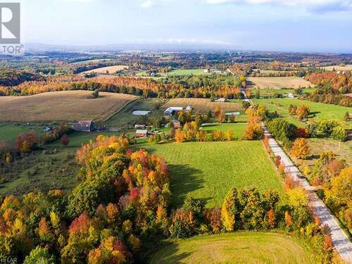 Land for Sale | LT 8 7TH Line | Meaford Ontario